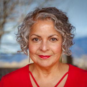 Brenda Lopez portrait